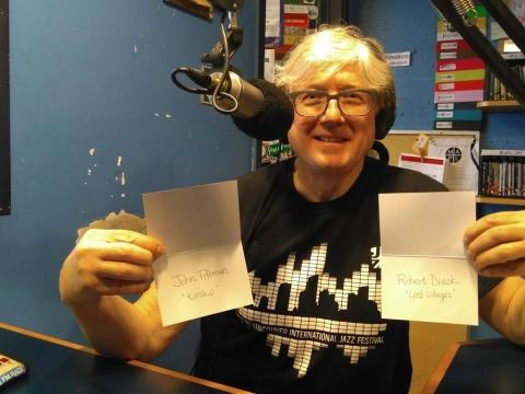 Playlists   CJSF 90 1FM Radio