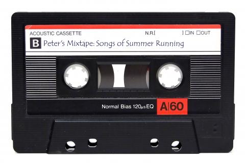 The Jazz Spectrum Future Playlists:   CJSF 90 1FM Radio